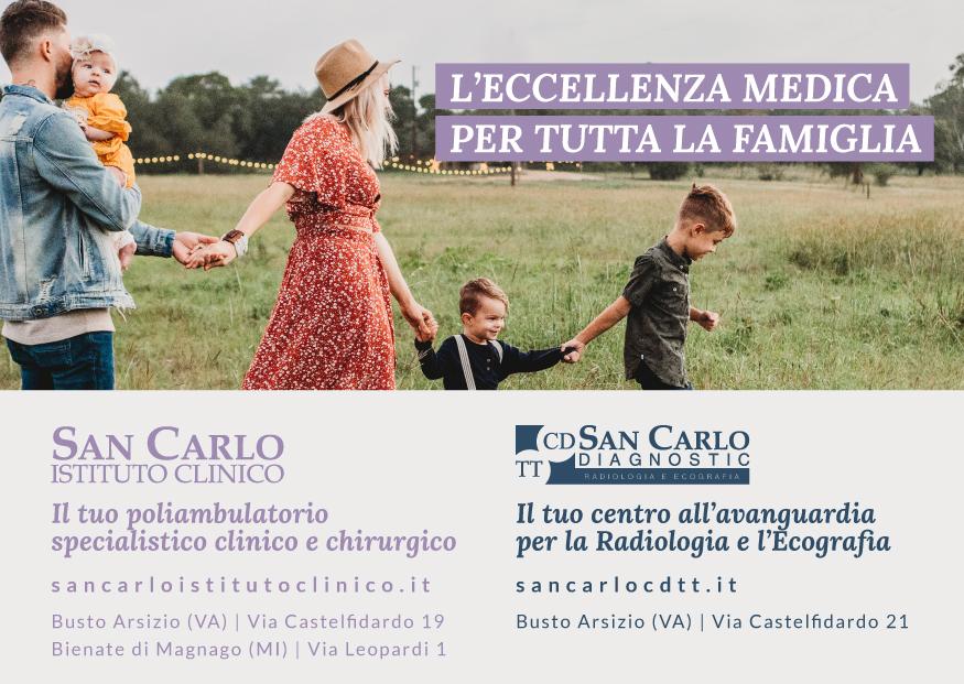 Istituto Clinico San Carlo