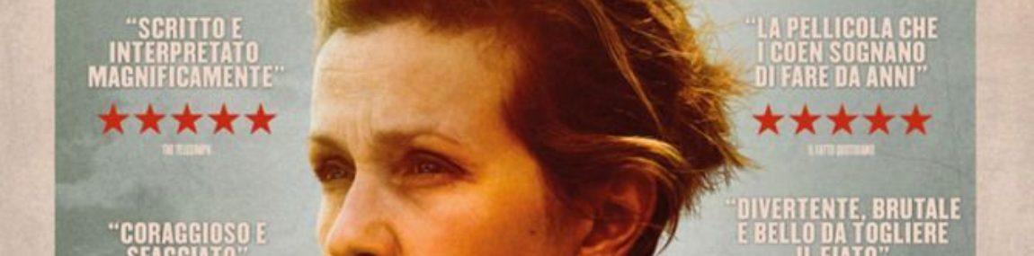 """Commento Emotivo a """"Tre manifesti a Ebbing, Missouri"""" – di Elisa Bollazzi"""