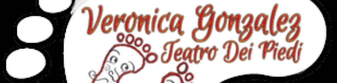 """VERONICA GONZALEZ: FARE SPETTACOLO """"CON I PIEDI"""""""