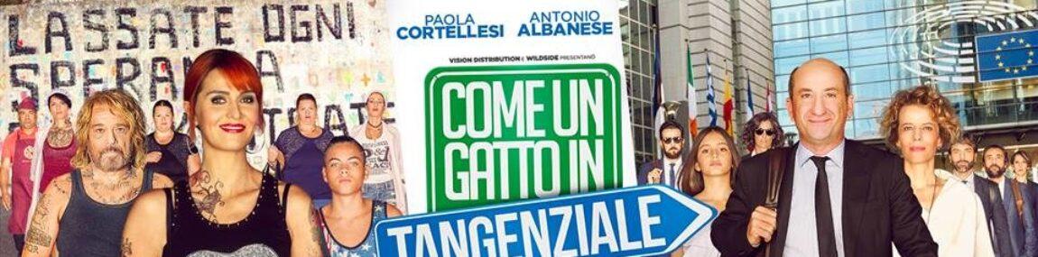 """Commento Emotivo a """"Come un gatto in tangenziale"""" – di Elisa Bollazzi"""